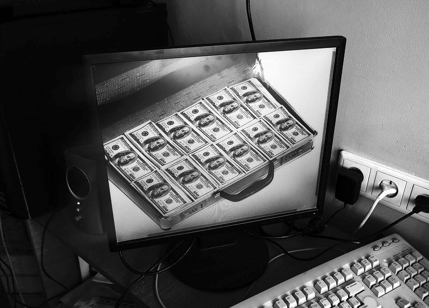 "IX Ширяевская биеннале ""Кэш"", 2016 // Фото: Роман Коржов"