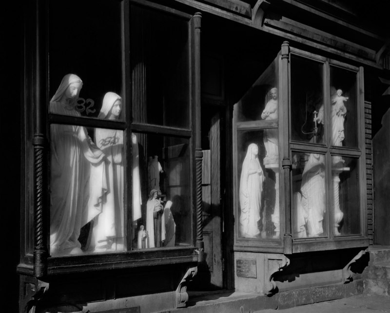 Saints for Sale, New York, c. 1934