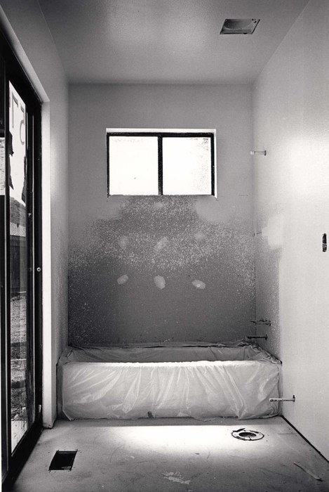 Park City, interior, 35, 1986