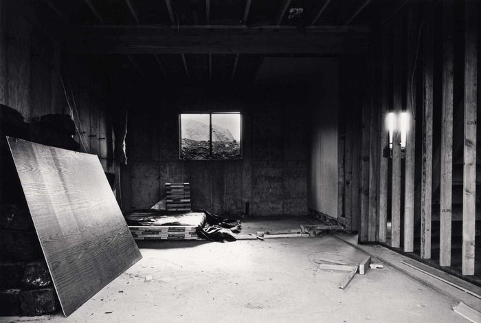 Park City, interior, 5, 1986