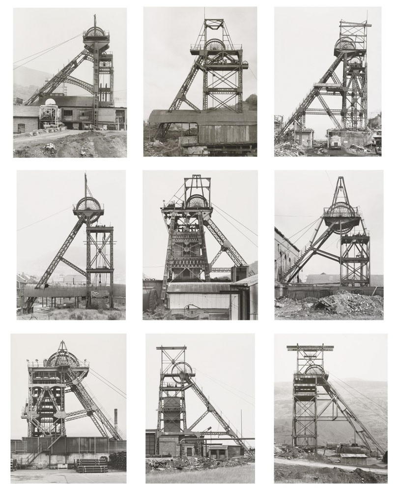 Winding Towers, 1966-97