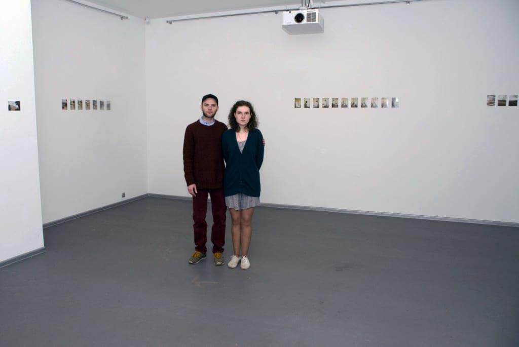 Саша Бородинова. Ханой-Москва: неместо. 2017