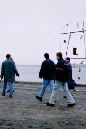 Кладбище кораблей, Волгоград