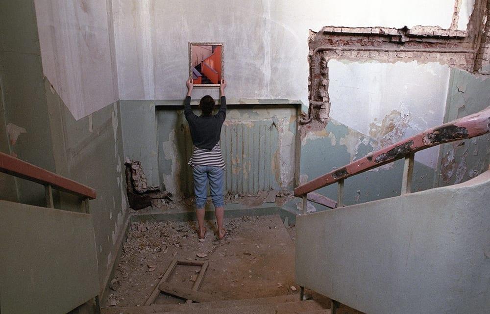 Reciprocity. Елена Холкина и Ольга Алексеенко