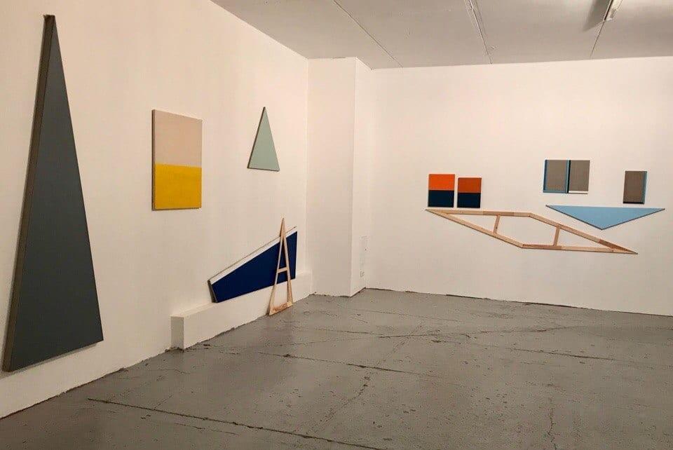 Выставка Александра Селиванова RAW в арт-центре MAKARONKA