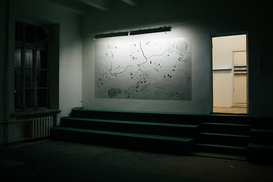 4-я Уральская индустриальная биеннале. Основной проект // Анна Марченкова