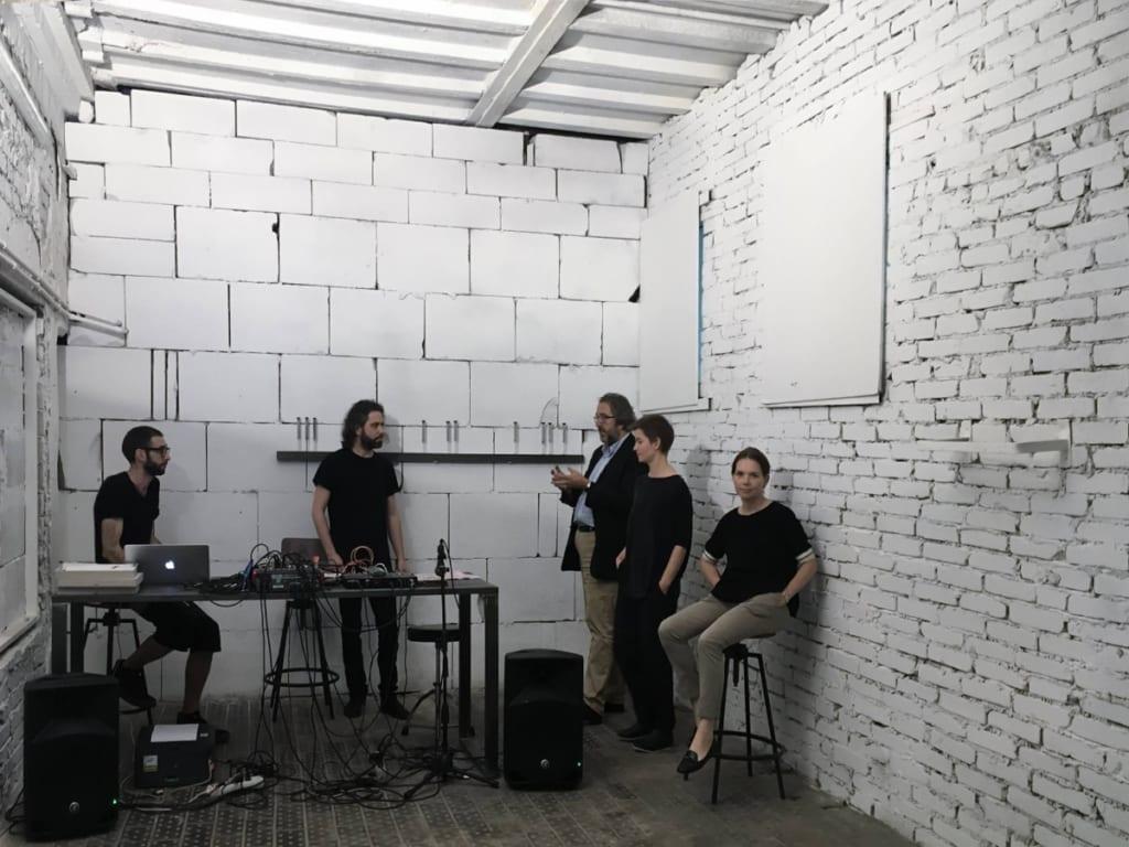 [...]Labs. «ИИИ: рабочие материалы». ЦТИ Фабрика, сентябрь 2017.