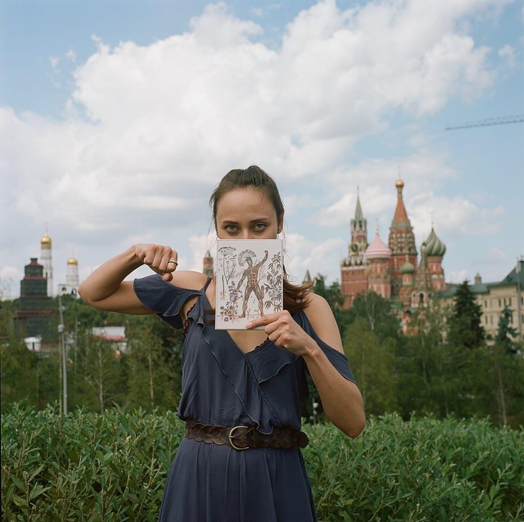 Фотографии: Анна Быкова для aroundart.org