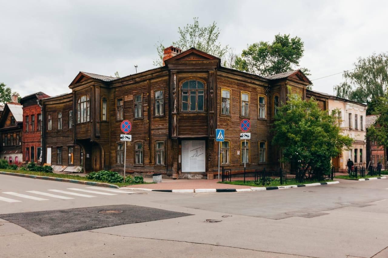 Фото: Дмитрий Четвёртов