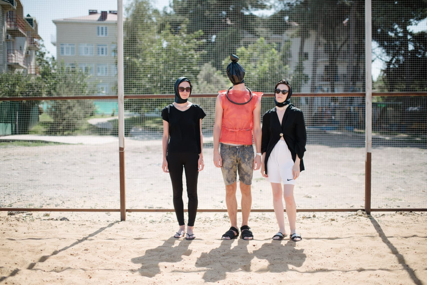 Анастасия Кизилова Spring Summer 2018 DIY Show.
