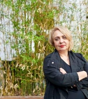 Екатерина Дёготь. Фото: Christian Benesch