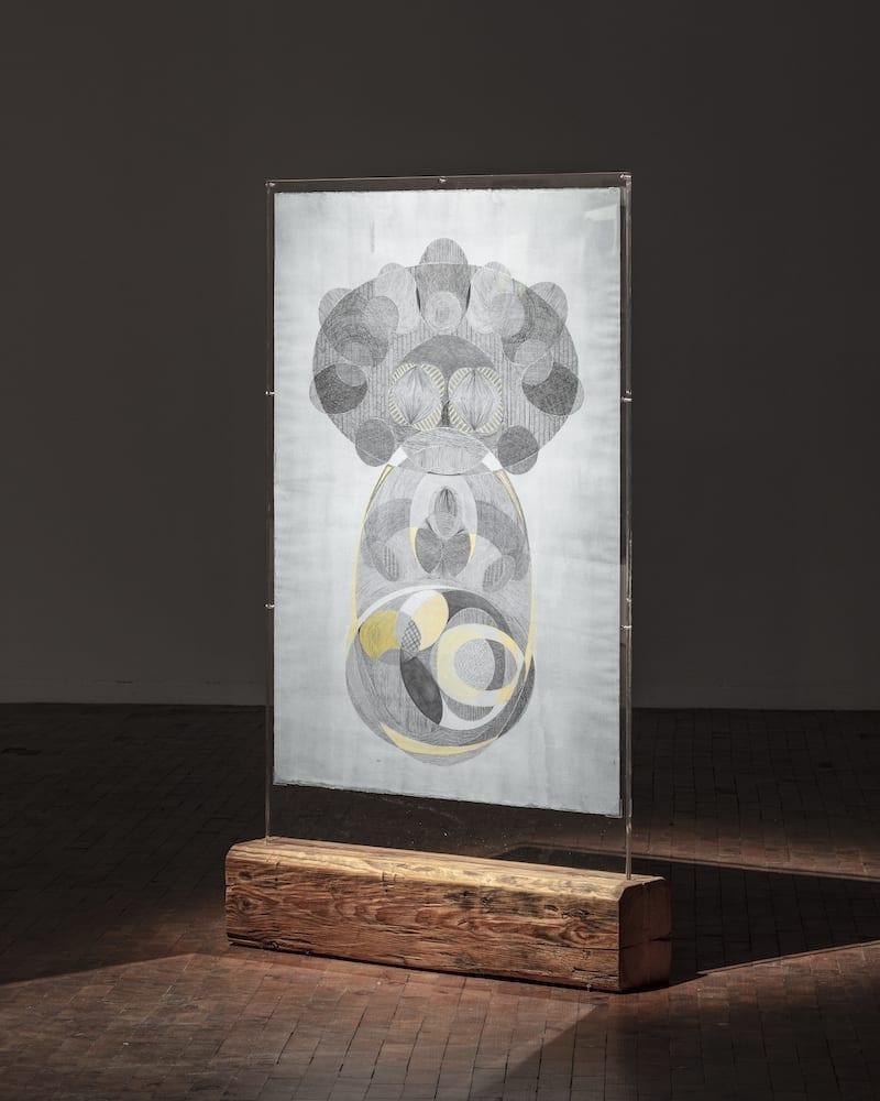 Johana Unzueta // Akademie Der Kunst