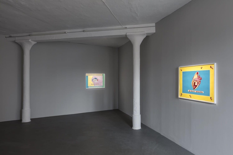 Lubaina Himid // Akademie Der Kunst