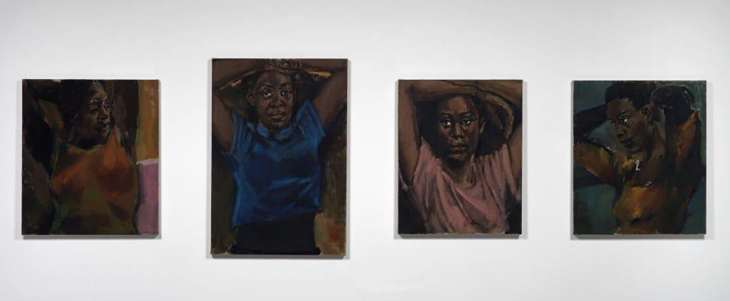 Lynette Yiadom Boakye // Akademie Der Kunst