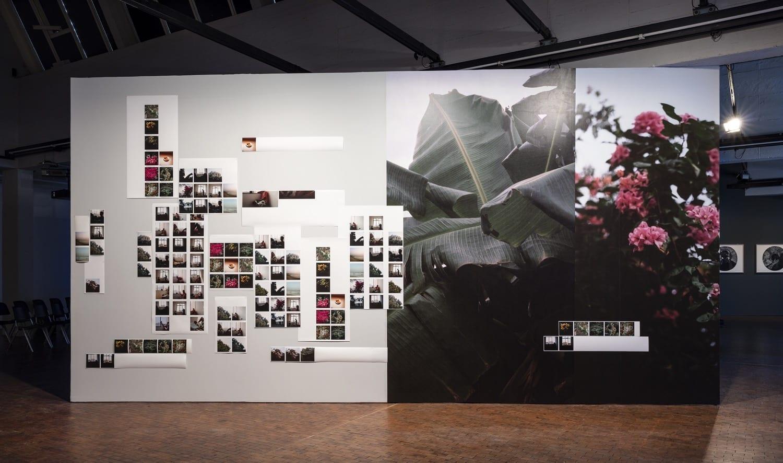 Mimi Cherono Ng'ok. Untitled, 2014 // Akademie Der Kunst