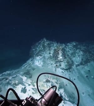 Кадр из фильма «Что такое глубоководная добыча полезных ископаемых? Эпизод 2: глубокий фронтир» © Inhabitants