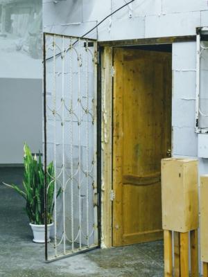 Кооператив «Восход». 2020. ЦСИ «Типография», Краснодар // Фото: Юлия Шафаростова