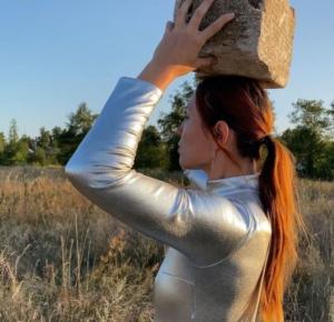 Ирина Гулякина, «Ар-ия», 2021.
