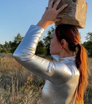 Ирина Гулякина, «Ар_ия», 2021.